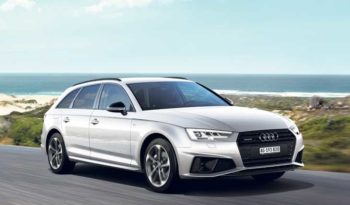 Audi Attraction Sondermodelle full
