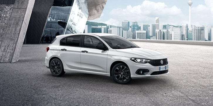 Fiat Tipo Angebote full